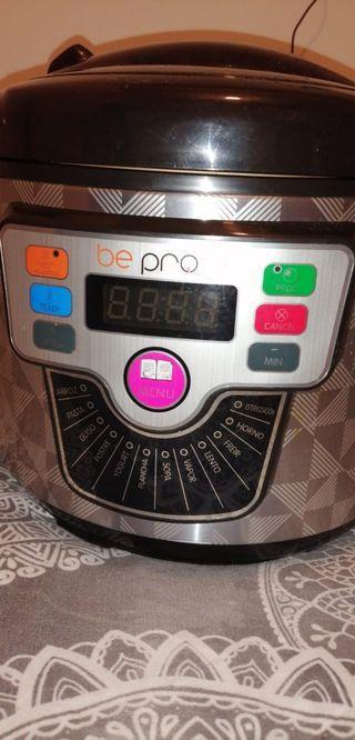 robot de cocina!!!!!