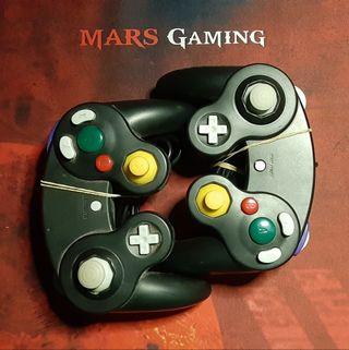 Mandos genéricos GameCube.