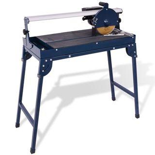 Cortadora radial de azulejos 800 W 200 mm OFERTA!!