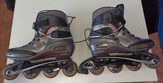 patines freeskate, patines en linea