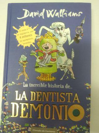 La increíble Historia de la dentista demonio
