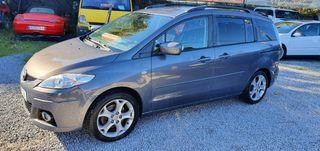Mazda 5 2010 por 225€/mes 36 cuotas