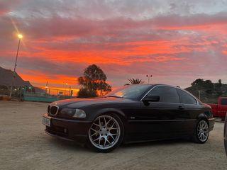 BMW e46 Serie 3 320ci