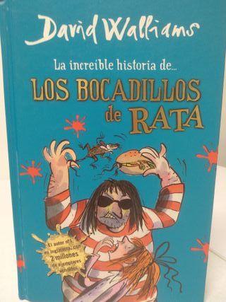 La increíble historia de los bocadillos de rata