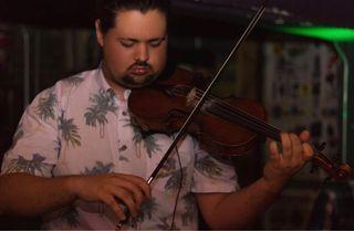 Clases de violín jazz&clásico (todos los niveles)