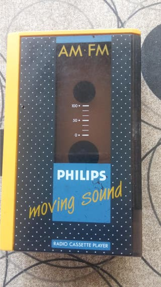 walkman PHILIPS