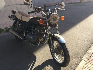 Vendo KAWASAKI KZ400