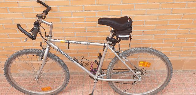 Bicicleta seminueva adulto