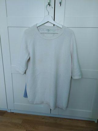 jersey blanco Alía