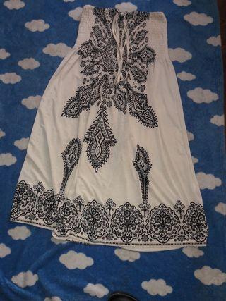 2 vestidos 4€