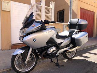 Vendo BMW K1200RT