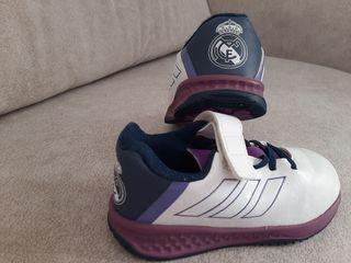 Zapatillas Adidas Real Madrid T25