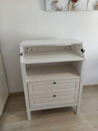 Mueble cambiador Ikea. URGE VENTA