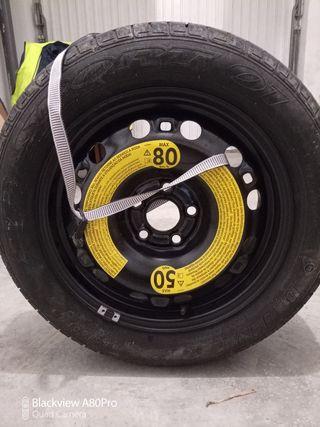 neumático 185/60/R15