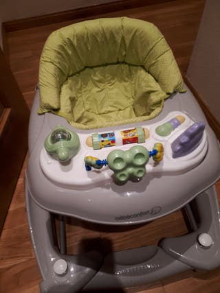 Tacata Bebé Confort