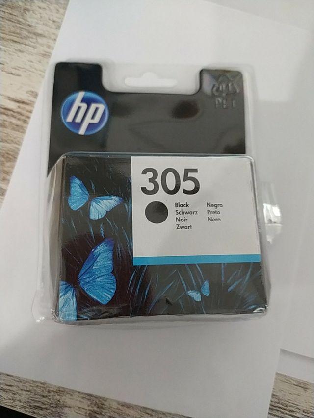 tinta HP 305