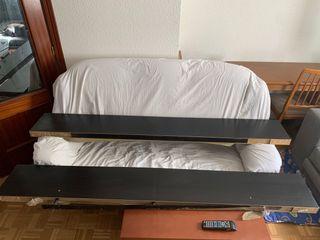 Ikea estantería lack