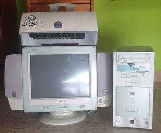 ordenador de sobremesa