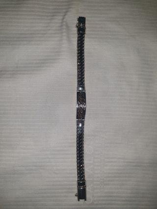 cadena y pulsera