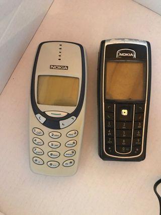 Nokia 3310/6230i