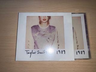 Taylor Swift - 1989 Edición Deluxe