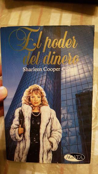 Sharleen Cooper