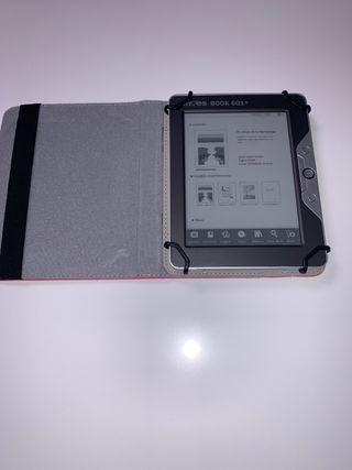 Libro electrónico Inves Book 601+