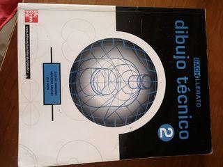 DIBUJO TECNICO (2º BACHILLERATO) McGraw Hill