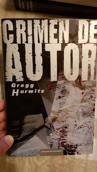 Gregg Hurwitz