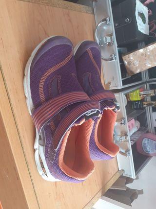 zapatos de deporte talla 39