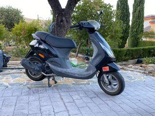 Piaggio Zip 50cc 4T