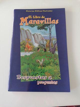 El libro de Maravillas