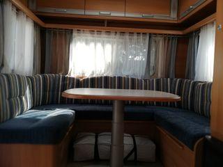 Venta caravana STERCKEMAN ALIZE 460 LJ camas gemel