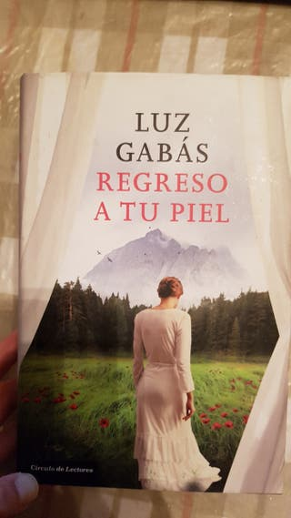 Luz Gabas