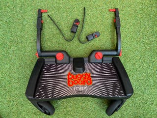 Patinete universal buggy board lascal maxi