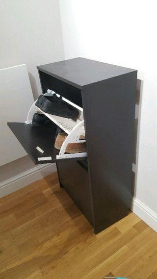 IKEA Bissa Shoe cabinet