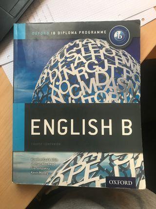 Libro Inglés Bachillerato Internacional
