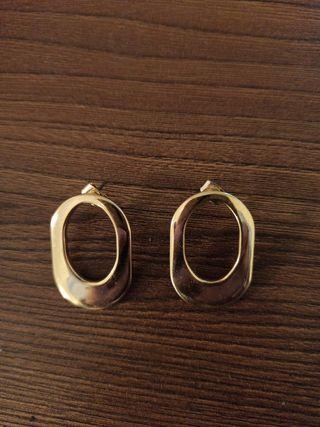 Boucles d'oreilles Maximo Dutty