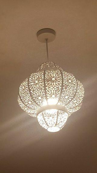 Moroccan stile Ceiling lamp