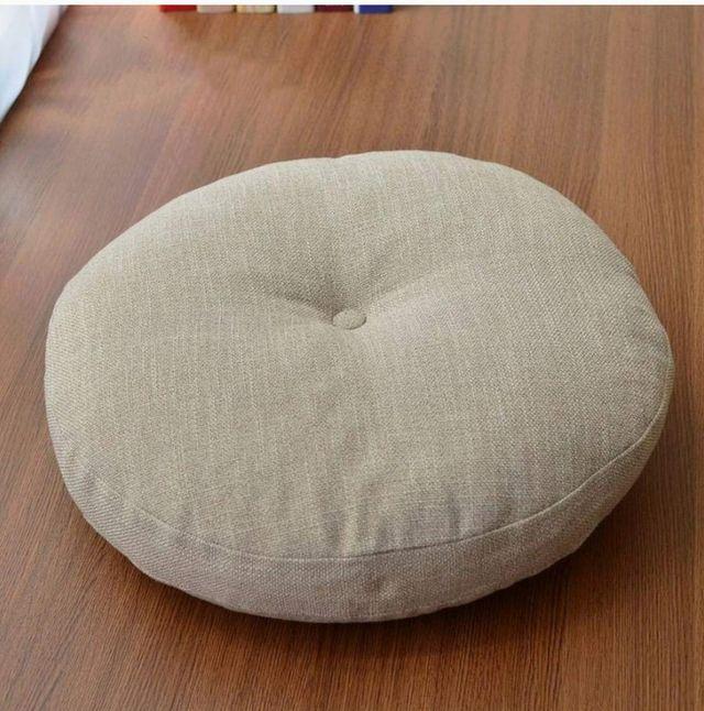 Cojin para Yoga/silla/sofá /cama nuevo