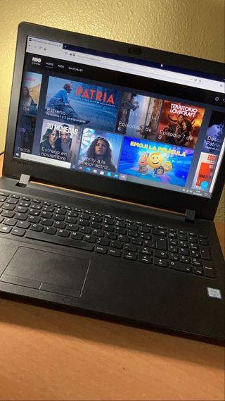 Lenovo ideapad 110-15ISK, Inter Core i5/6200U