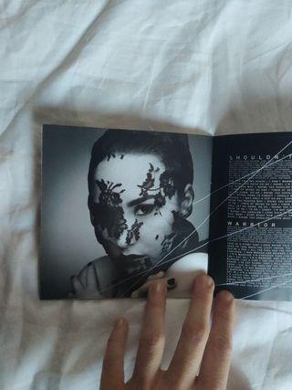 DEMI CD álbum Demi Lovato