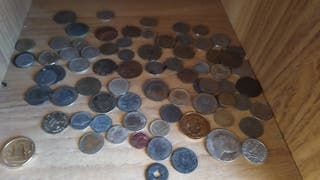Oferta !! Lote de Monedas antiguas!!
