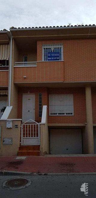 Casa adosada en venta en El Palmar en Murcia