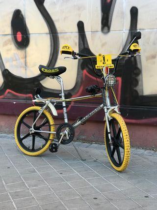 Bh bicicross customs !
