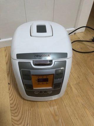 Robot cocina NewCook en perfecto estado