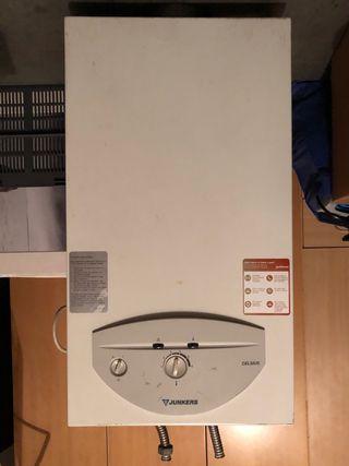 Calentador Junkers Celsius gas