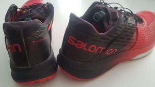 SALOMON S-LAB ULTRA V1