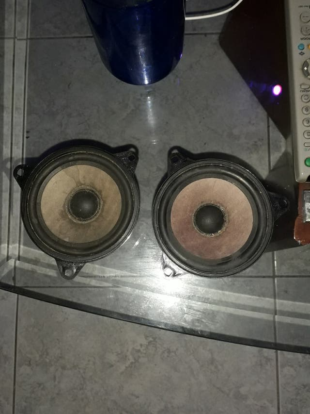 altavoces smart fortwo