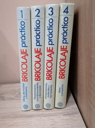 Enciclopedia Bricolaje